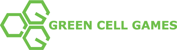Green Cell Games